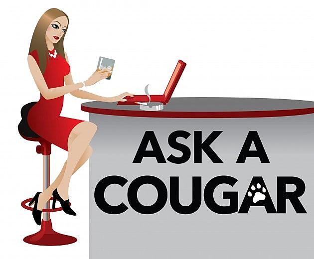 Ask A Cougar