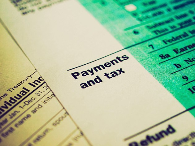 Payments and Tax